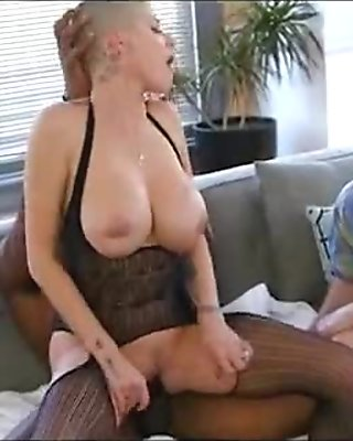 My mom has a black cock fetish 082
