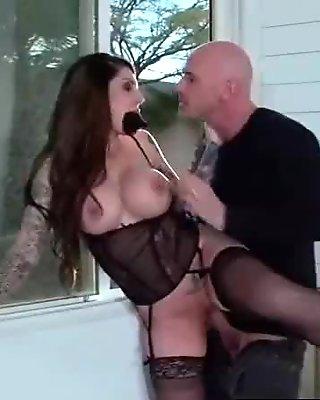 (darling danika) Mature Hot Lady Ride Like A Pro A Big Long Hard Dick vid-07