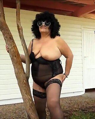 Brenda - The walk