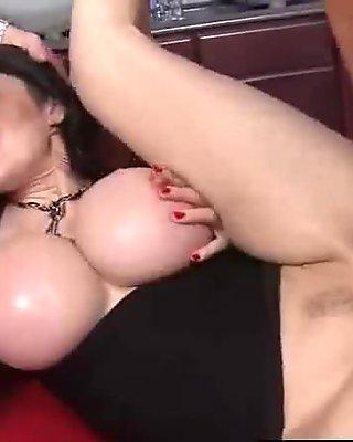 (eva karera) Mature Lady Love Big Dick For Hard Style Sex vid-12