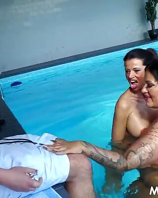 Couple counselling for fucking