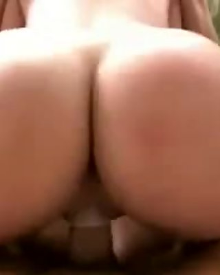 Big White Ass - Pounding