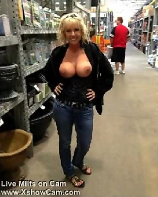 Horny Milfs Exposed by XshowCam Part 5
