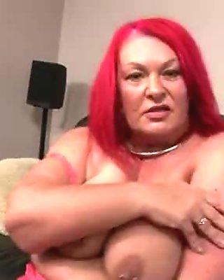 1fuckdatecom Mature bbw and her fat pussy