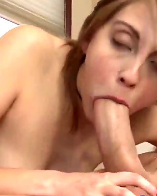 Amateur stepdaughter analfucked by stepdad