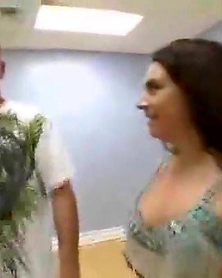 Fucking A Belly Dancer