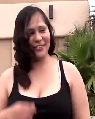 Overweight girl porn