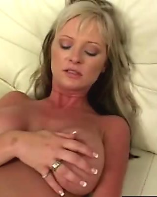 Horny Whore Wife DP Banged