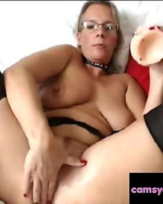 Grave Bonne Free Mature Porn Video