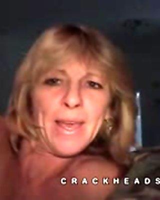 Ho Tina describes life of crack and sex