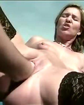 Pussy Fucking
