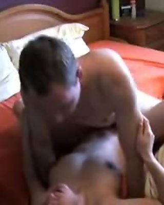 Couple Reality Real Homemade Amateur sex tape on webcam
