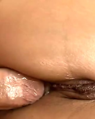 Curvy darling gives wild riding film