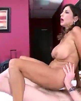 Sex On Cam With Loving Hard Long Dick Slut Mature Lady (tara holiday) vid-29