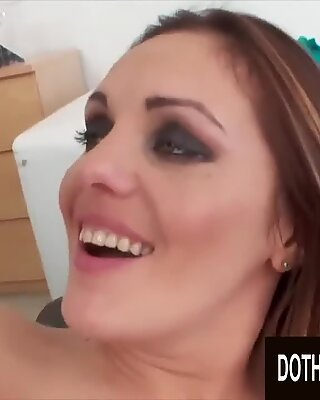 Do The Wife - Married MILFs Making Their Cuckolds Watch Compilation Part 7