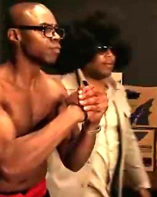 Mature Slut Lady (veronica avluv) In Mixt Sex On Mamba Black Cock movie-30