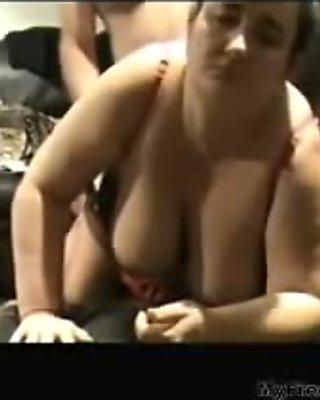 Ssbbw Takes It From Behind mature mature porn granny old cumshots cumshot