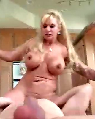 Big Monster Cock Ride In hard Style By Mature Lady (ryan conner) mov-29