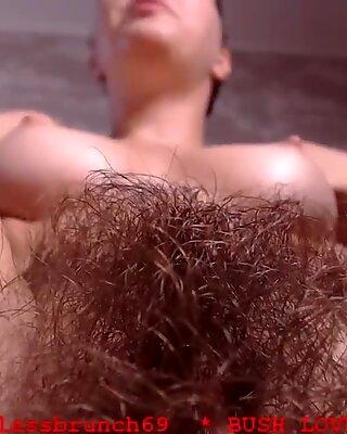 Hairy Pussy Beauty1