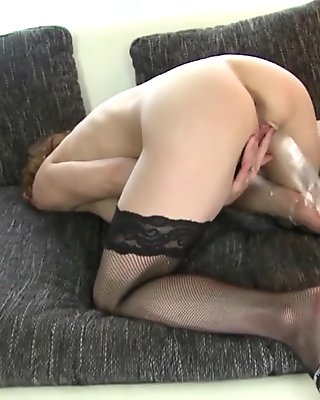 Mature slut mother with thirsty vagina