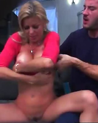 Sex On Cam With Hard Long Cock In Mature Lady (alexis fawx) vid-02
