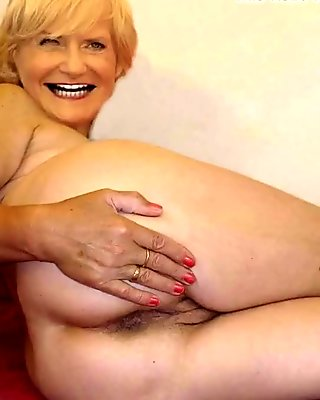 Les cougars qui me font bander: Catherine Ceylac 2