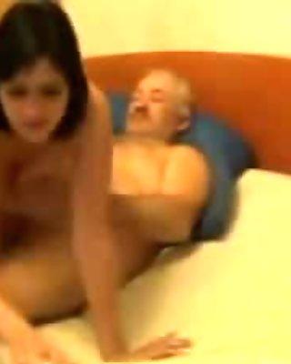 Chubby Or Preggo Babe  Does Old Guy BBW fat bbbw sbbw bbws bbw porn plumper fluffy cumshots cumshot chubby