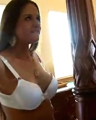 (cathy heaven) Mature Lady Suck And Bang Black Huge Cock video-04