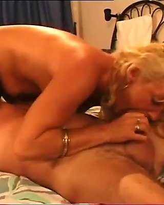 Mature women hunting for young cocks Vol. 6