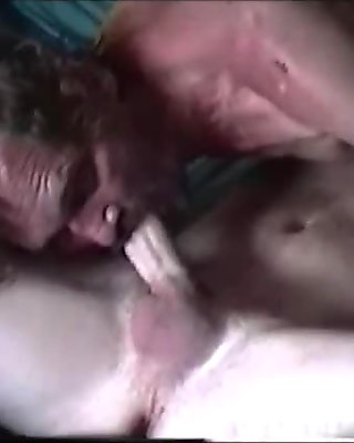 Mature Amateurs Joe and Donny Suck Dick