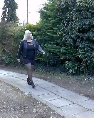 AgedLovE Hardcore Mature sex with Sales Agent