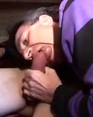 Non-Professional French bi male male female