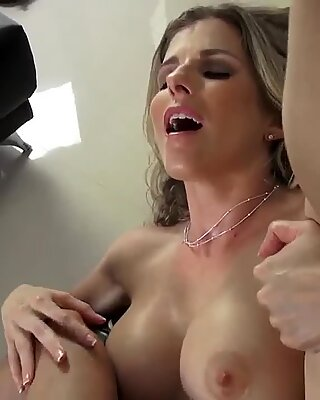 German milf anal xxx Cory Chase in Revenge On Your Father