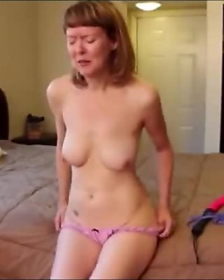 Crying Mom Strips