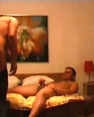 Amatoriale Italiano - coppia matura scopa in casa - Homevideo amateur italian
