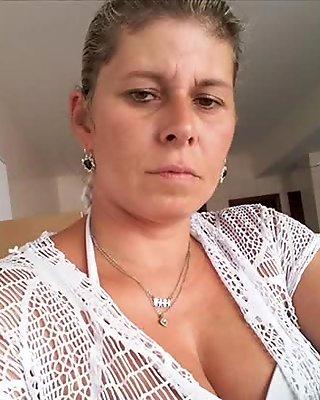 Ana Lee Maia M&atilde_e Safada do Mc Pedrinho - Mais videos dela: