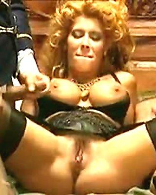 Cute mature Busty sexy redhead babe Anal
