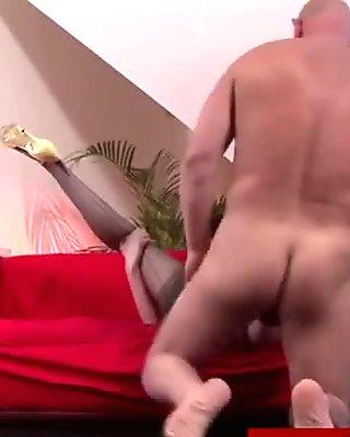 Classy euro mature sluts get fucked