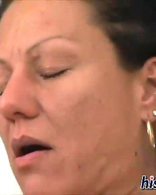 These lesbians love sex masturbation 12