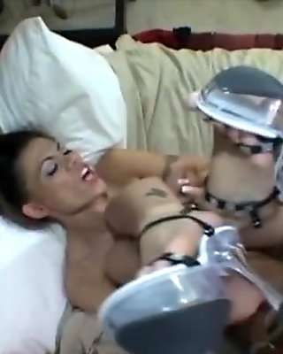 Interracial Anal Housewifey