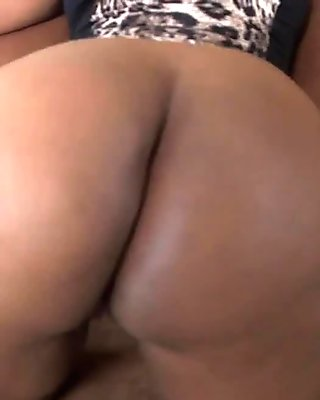 Amazing hotties with big booties ride fat cocks