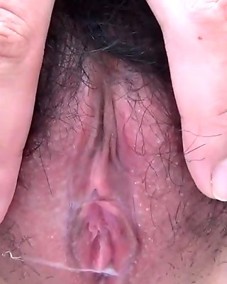 Teen and mature Lesbians licking wet cunts
