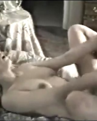 Dirty old  having orgy sex segment