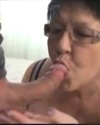 cougar has a hot time as she gets ravaged