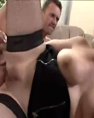 Tattooed milf with anal desires - more of this- at sweetmilfcams.com