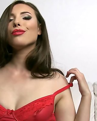 Lisa Ann and Casey Calvert anal threeway by huge dick