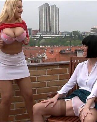 girly-girl lingerie tarts