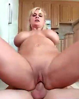 Sexy Mature Lady (ryan conner) Ride On Cam Big Cock Stud vid-26